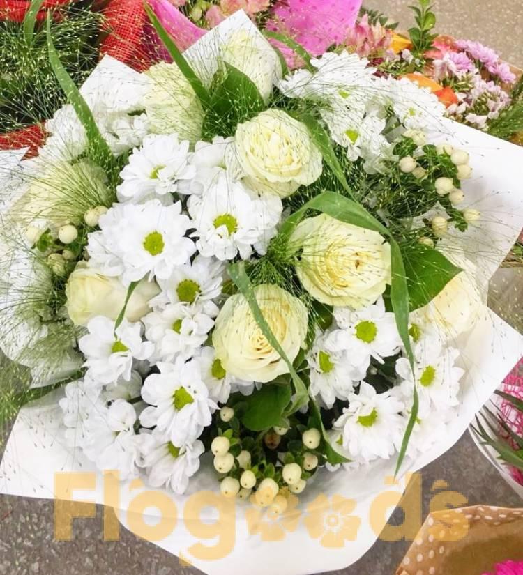 Доставка цветов в сорочинске на адрес
